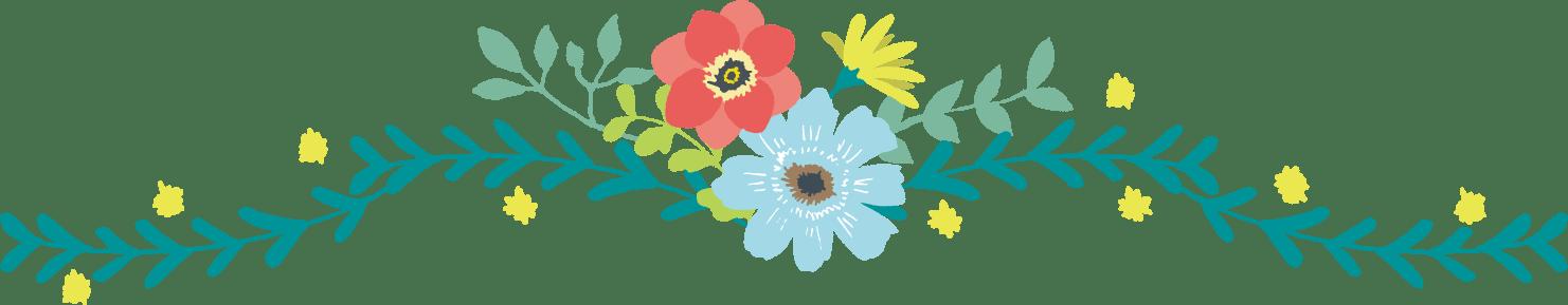 葬儀社紹介のデザインフレーム