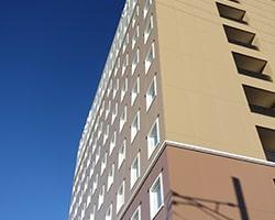 遺体を安置するためのホテル
