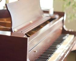 音楽葬のイメージ