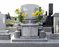 墓石1個の費用を解説